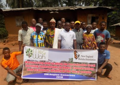 Harnessing and Promoting Local and Traditional Knowledge in Conservation