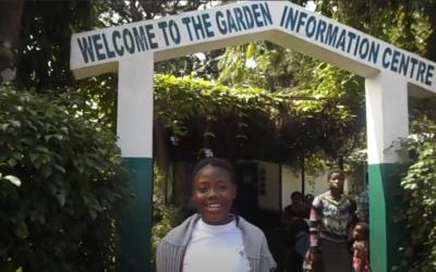 Eco-Camp Testimonial
